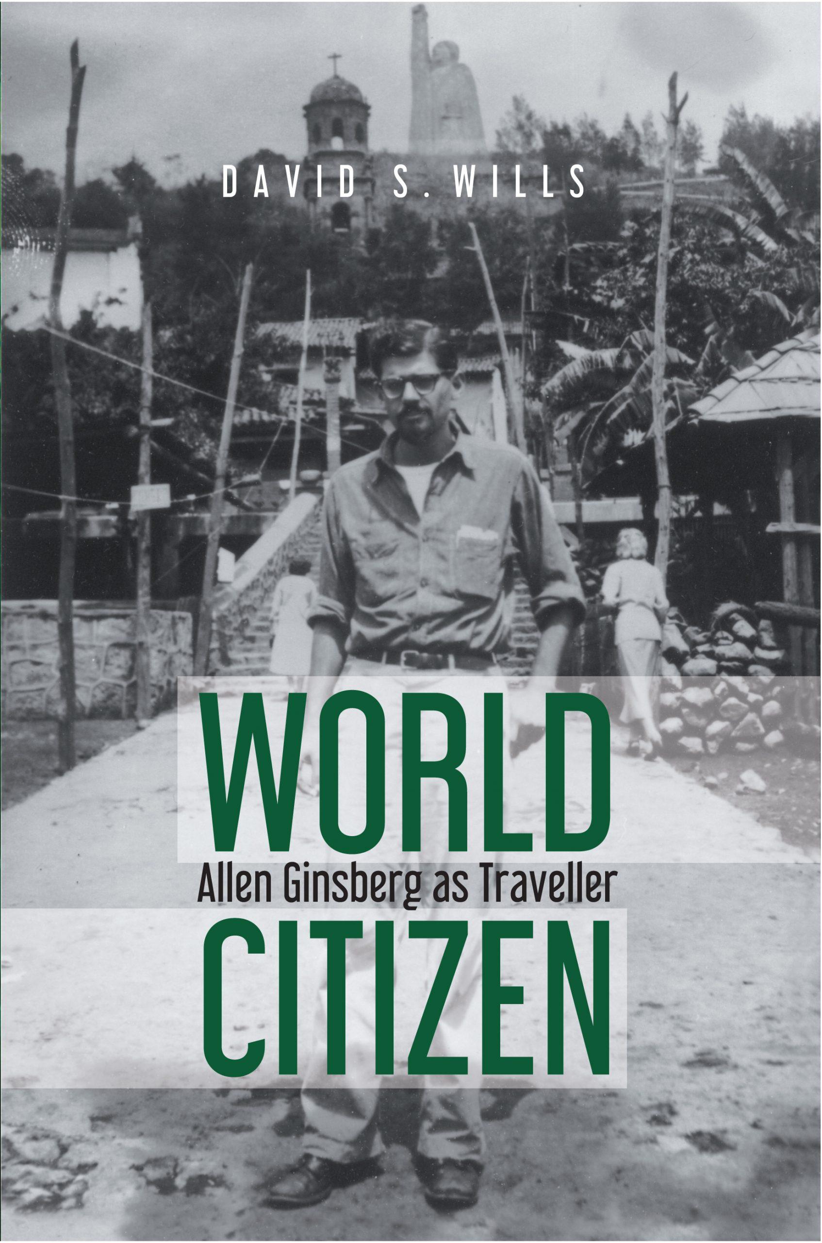 world citizen ginsberg